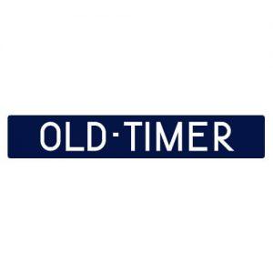 luxe-oldtimer-kentekenplaat